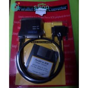 PP/SCSI Converter