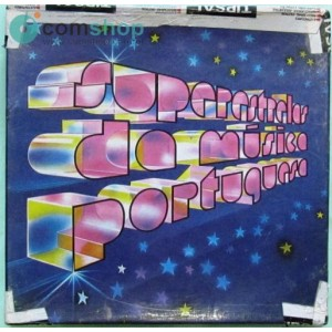 Vinyl Record (33rpm) -...