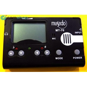 Mused metronome MT-70