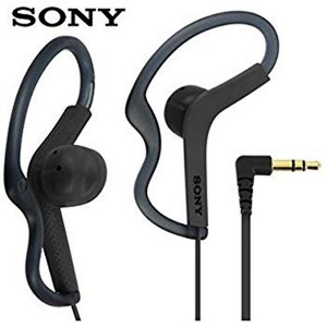 Sony MDR-AS210 headset