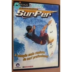 "Pc game ""Championship Surfer"""