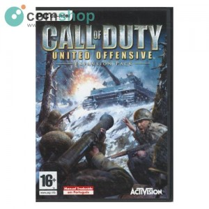 Jogo - PC Call of Dutty...