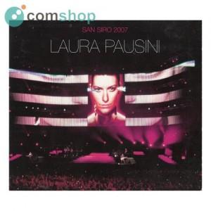 CD de musica Laura Pausini...