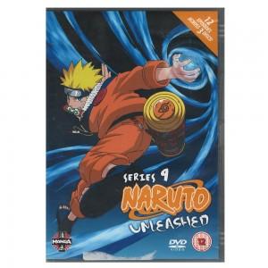 Filme DVD - Série Naruto...