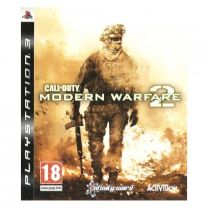 Jogo PS3 Activision Call of...