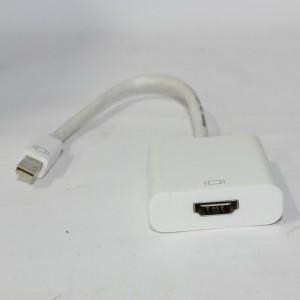 Adaptador HDMI Fem - AV