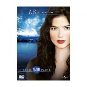 Filme DVD - série A...
