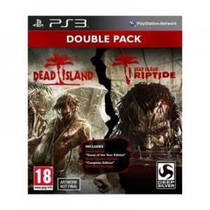 Jogo - PS3 Dead Island