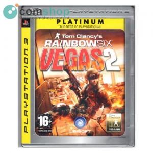Jogo PS3 EA Vegas 2
