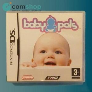 Jogo - Nintendo THQ Baby Pals