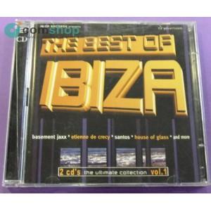 Music CD Varios The best of...
