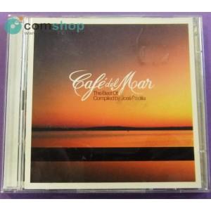 Music CD Cafe del Mar