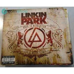 Music CD (double) Linkin...