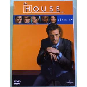DVD Series - Dr. House...