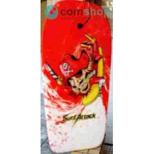 Prancha de BodyBoard Surf...