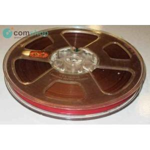 Fita magnética Audio