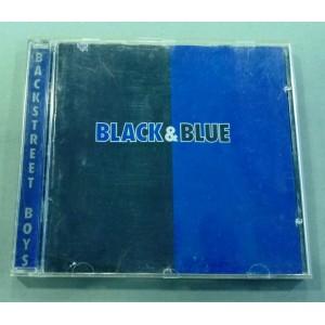 Music CD Backstreet Boys...