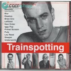 CD de música Trainspotting