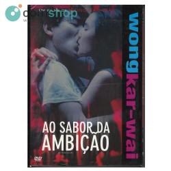 Filme DVD - Serie Wong...