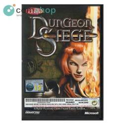 Jogo - PC Dungeon Siege
