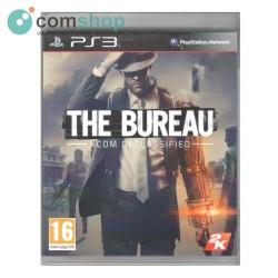 Jogo PS3 The Bureau XCOM...