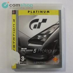 Jogo PS3 Sony Gran Turismo...