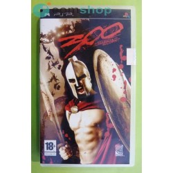 Game for PSP WB Games 300 -...