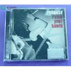 "CD de música Reamonn ""Raise..."