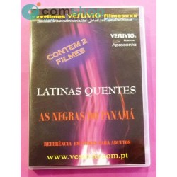 DVD Movie - Eroticos (duplos)