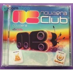 Music CD Nova Era Club...