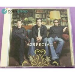CD de música EZSpecial...