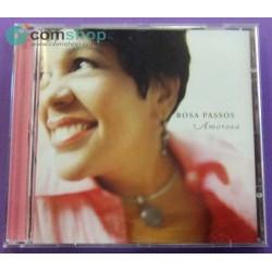 CD de música Rosa Passos...