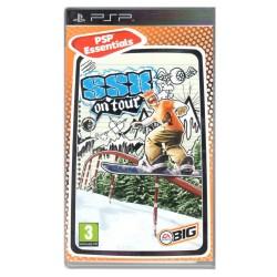 Jogo PSP EA SSX on tour