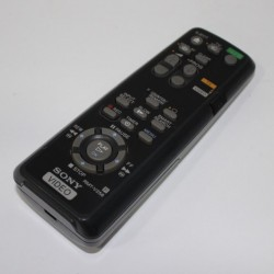 Comando Leitor DVD Sony...