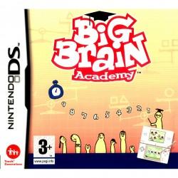 Jogo Nintendo Big Brain...
