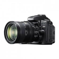 Maq. Fotogáfica Nikon D90 -...