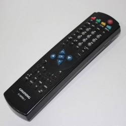 Comando TV Grundig TV...