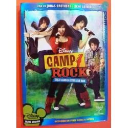 Filme DVD Disney Camp Rock...