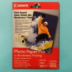 Papel de Fotografia Canon...