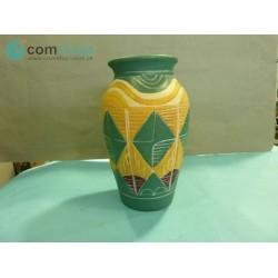 Jarro decorativo em cerâmica