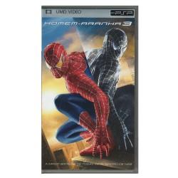UMD Video - PSP Homem Aranha 3