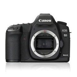 Maq. fotográfica Canon EOS...