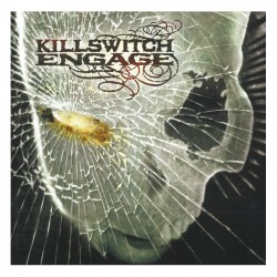 CD de música Killswitch...