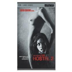 UMD Video - PSP Hostel 2