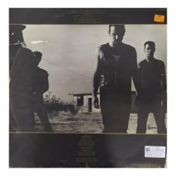 Disco vinil (33rpm - LP) U2...