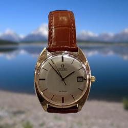 Relógio de Pulso - Homem...