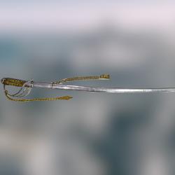 Espada Depose