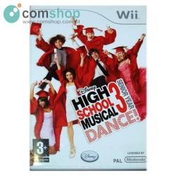Jogo - Wii Nintendo High...