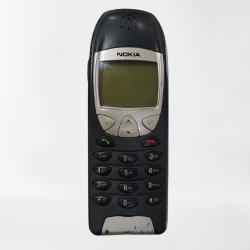 Telemóvel Nokia 6210