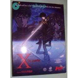 DVD Series - X - la serie:...